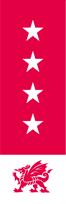 4 Star Welsh Tourist Board