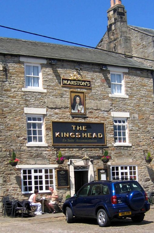 The Kings Head Allendale